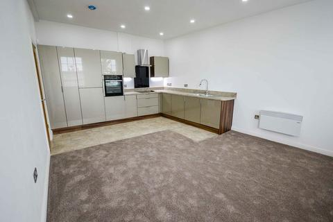 2 bedroom apartment to rent - The Downs, Altrincham