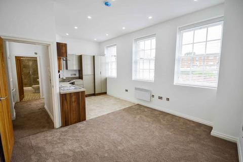 1 bedroom apartment to rent - The Downs, Altrincham