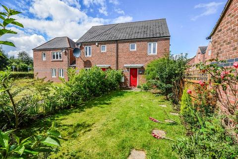 3 bedroom mews to rent - Turnbull Road, West Timperley