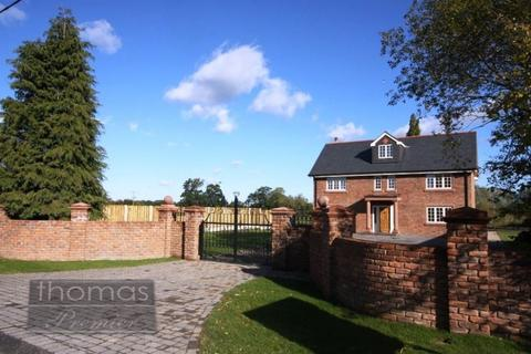 6 bedroom detached house for sale - Aldford Road, Chester, CH3