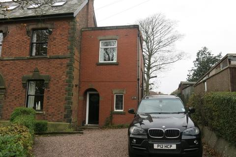 3 bedroom semi-detached house to rent - Church Lane, Mow Cop