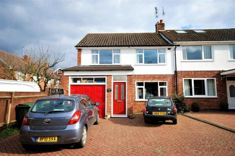 3 bedroom semi-detached house for sale - Wolverton Road,  Coventry, CV5