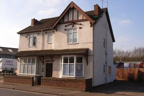 New Build Apartments To Rent In Wolverhampton