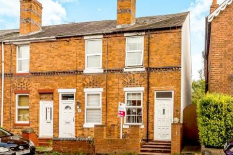 2 bedroom end of terrace house to rent - Franchise Street,  Kidderminster, DY11