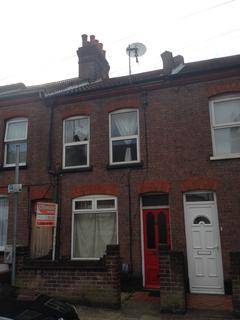 3 bedroom terraced house for sale - Reginald Street, Luton, Bedfordshire, LU2