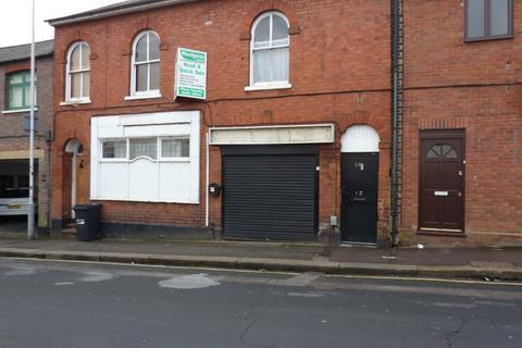 Studio to rent -  Collingdon Street,  Luton, LU1