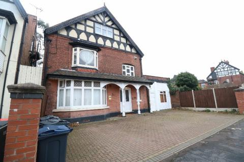 6 bedroom detached house for sale - City Road, Edgbaston, West Midlands, B17