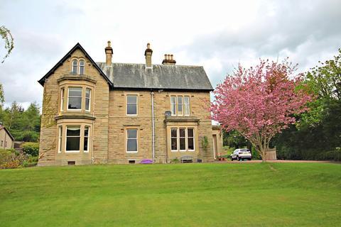 4 bedroom semi-detached house for sale - Summerfield, East Rosalee Brae, Hawick TD9 7HH