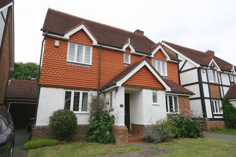 4 bedroom detached house for sale - Greenfiled Drive , Bromley, Bromley