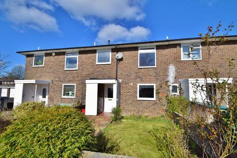 3 bedroom terraced house to rent - Abbotts Barton