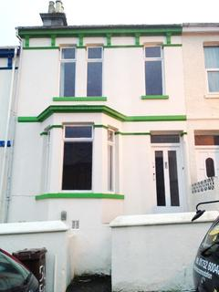 4 bedroom townhouse to rent - Furzehill Road, Mutley, Plymouth