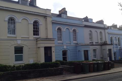8 bedroom townhouse to rent - North Road East, North Hill, Plymouth