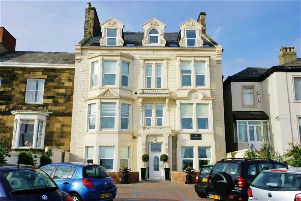 2 Bedrooms Apartment Flat for sale in The Park Avenue, Roker, Sunderland, SR6