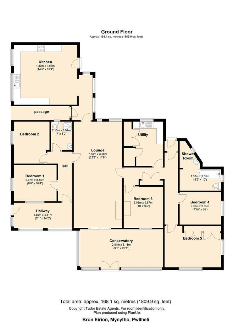 Floorplan 2 of 2: Bron Eirion, Mynytho, Pwllhelix.jpg