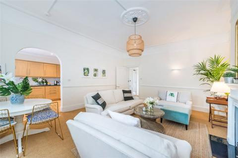 2 bedroom flat to rent - Sutherland Avenue, Maida Vale, London