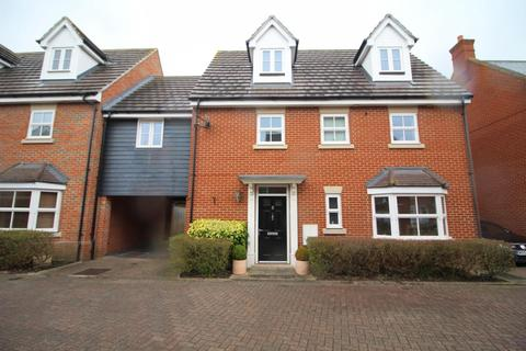 5 bedroom detached house for sale - Taylor Way, Great Baddow, Chelmsford, Essex, CM2