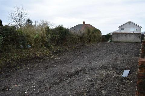 Land for sale - Roger Street, Treboeth, Swansea, Swansea