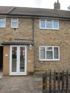 2 bedroom terraced house to rent - 14 Darmouth Walk, Tauton Road, Hull, HU4 7JU