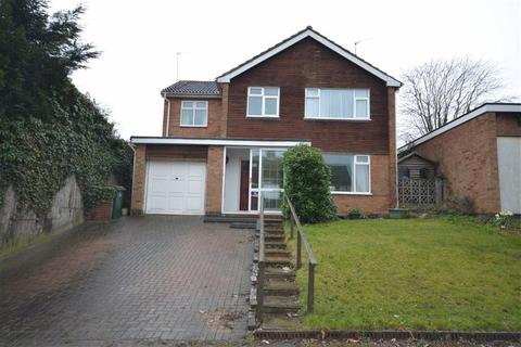 4 bedroom detached house for sale - Leigh Avenue, Coventry