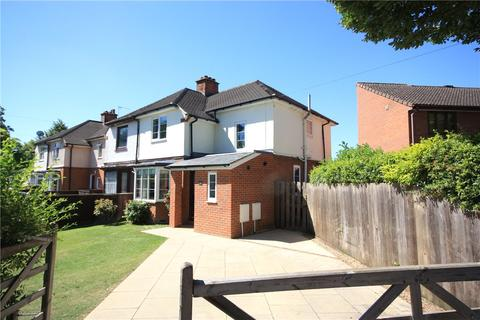 3 bedroom end of terrace house for sale - Mowbray Road, Cambridge, CB1