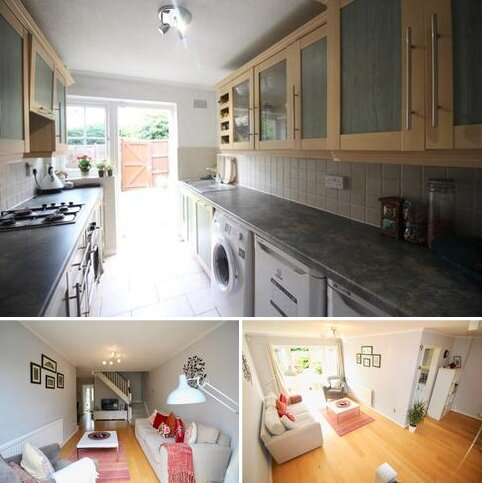 4 bedroom semi-detached house to rent - Sandringham Court, Slough
