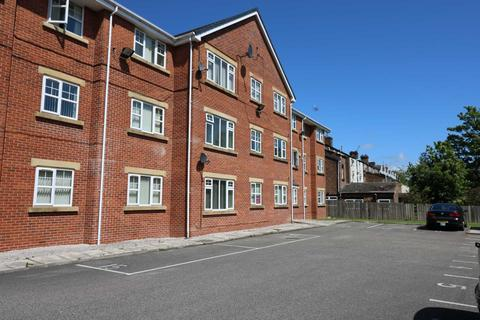 2 bedroom apartment to rent - Moscow Drive, Old Swan