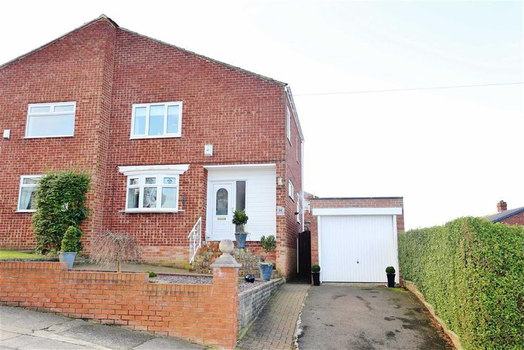 3 Bedrooms Semi Detached House for sale in Hylton Walk, South Hylton, Sunderland, SR4
