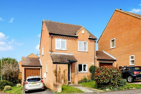 3 bedroom detached house for sale -  Sandford Heights OX4 4YQ