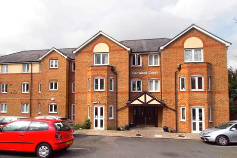 2 bedroom retirement property for sale - Redwood Court Epsom Road,  Ewell, KT17