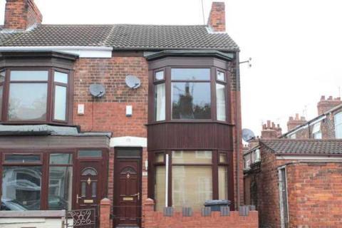 2 bedroom character property for sale - 98 Reynoldson Street, Hull, hu5 3bs, UK