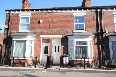 2 bedroom end of terrace house for sale - 29 Estcourt Street, Hull, hu9 2rp, UK
