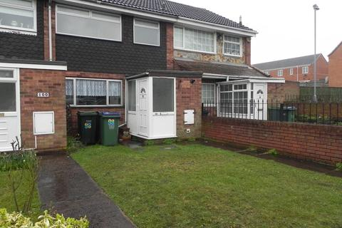 3 bedroom terraced house for sale - Franchise Street, Wednesbury, WS10 9RG