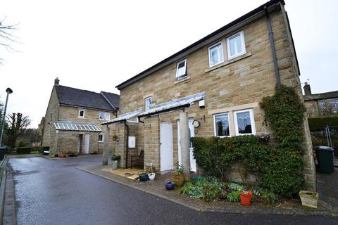 1 bedroom apartment for sale - Highdale Croft Back Lane, Idle,