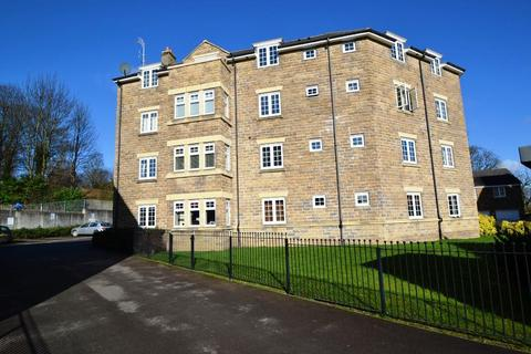 2 bedroom flat for sale - Yew Tree House, Longlands, Idle,