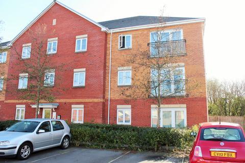 2 bedroom flat to rent - Ffordd Yr Afon, Swansea