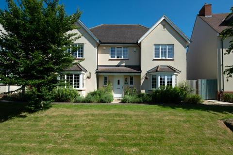 4 bedroom detached house for sale - Kimmeridge Road, Cumnor, Oxford