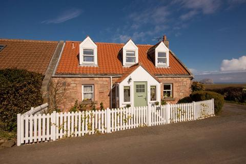 3 bedroom semi-detached house for sale - Smiddy, Halfland Barns, North Berwick, EH39 5PW