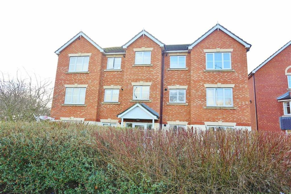 2 Bedrooms Apartment Flat for sale in Dumbarton Close, The Broadway, Sunderland, SR4