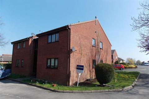 Studio to rent - Chesney Road, Lincoln, Lincolnshire, LN2 4RX