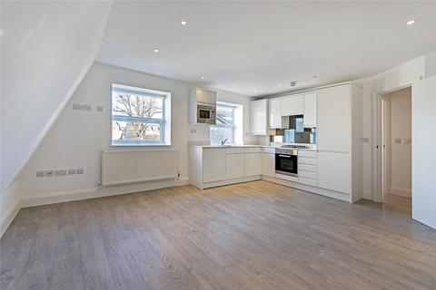 2 bedroom apartment to rent - Fulham High Street, Fulham, London, SW6