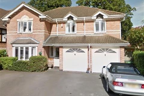 5 bedroom detached house to rent - Glendon Way, Dorridge, B93 8SY