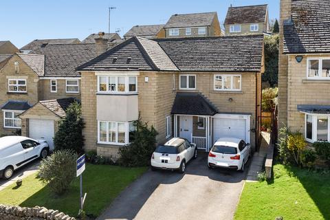 4 bedroom detached house for sale - Apperley Road, Bradford, BD10 9TP