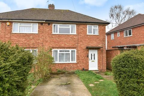 3 bedroom semi-detached house to rent - Fraser Road,  High Wycombe,  HP12