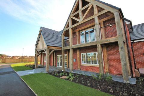 1 bedroom flat for sale - Carrington Lodge, Carrington Gardens, DN36