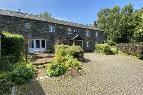 4 bedroom semi-detached house for sale - John Peel House, Ruthwaite, Ireby, Wigton, Cumbria