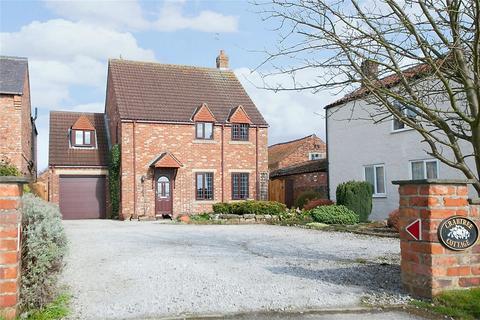 4 bedroom detached house for sale - Crab Tree Cottage, Cawood Road, Stillingfleet, York