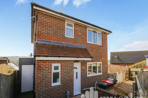 3 bedroom detached house for sale - Kenilworth Close, Brighton, BN2