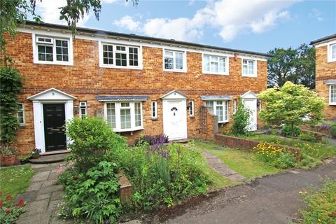 3 bedroom terraced house to rent - Somerstown Court, Tilehurst Road, Reading, Berkshire, RG1