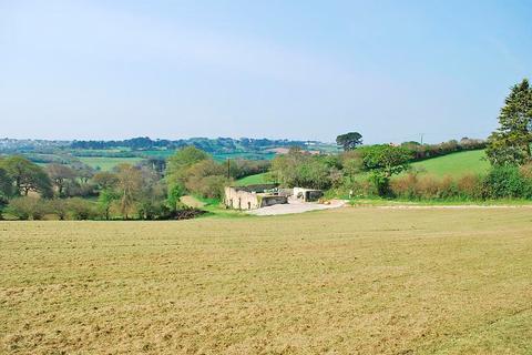 Plot for sale - Boscolla, Kenwyn, Nr. Truro, Cornwall, TR4