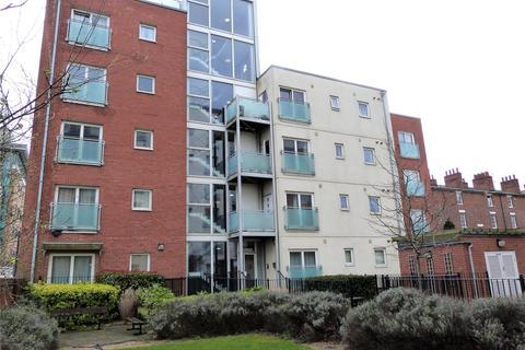 2 bedroom apartment to rent - Malcolm Place, Caversham Road, Reading, Berkshire, RG1